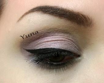 YUNA - Handmade Mineral Pressed Eye Shadow