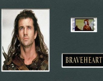 Braveheart - Single Cell Collectable