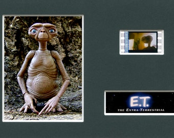 E.T. (series b) - Single Cell Collectable
