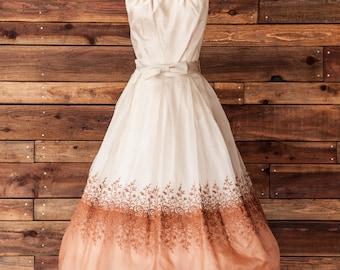 Joan - 1950s Dress