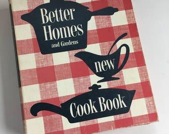 New cookbook Etsy