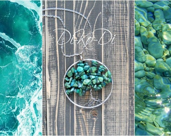 tree necklace, silver tree pendant, tree of life pendant, tree pendants, family tree necklace, copper tree pendant, tree lover gift