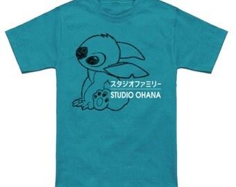Studio Stitch | T-Shirt