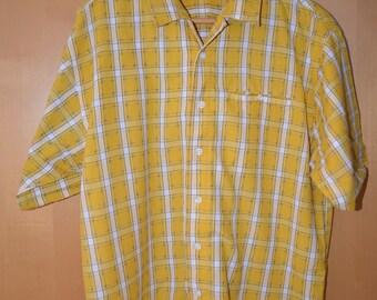 50s Rockabilly shirt
