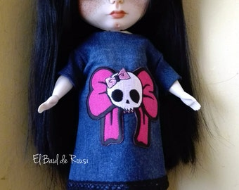 Blythe dress XXL