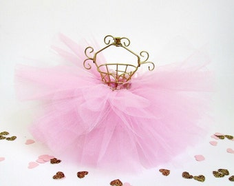 Ballerina centerpiece , Princess party decor, Ballerina party , Princess centerpiece, Pink and gold baby shower, Tutu centerpiece, Ballerina