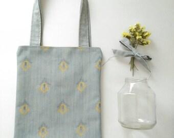 "Reversible bag ""Morocco"""