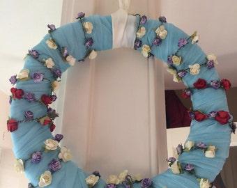 Indoor wreath