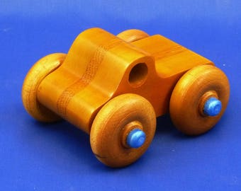Wooden Toy Truck, Toy Truck, Wooden Truck, Monster Truck, Play Pal, Pickup, Wood Truck, Wood Toys