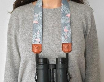 Binoculars strap THERMOPYLES.