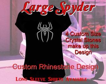 NEW Large SPYDER Design