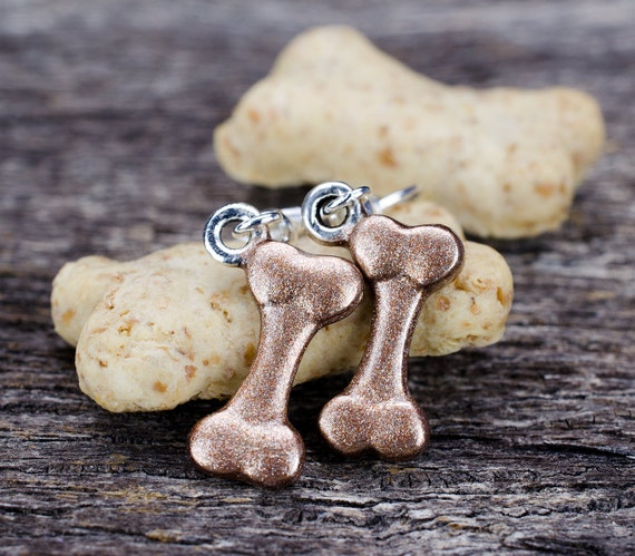 ... Animal Lover Gift - Dog Themed Jewelry - Animal Rescue - Charity