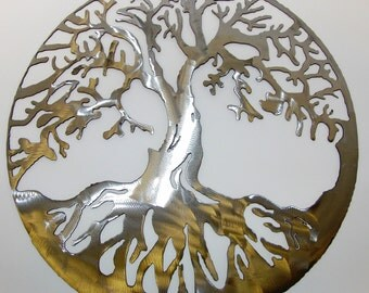 Life Tree in bare metal