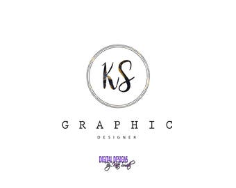 Premade Logo Design, Business Logo / Branding, Modern Logo, Graphic Design.