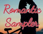 Romantic Sampler