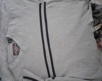 Vintage Dr lucky long leave thermal like shirt. Vintage Erma like shirt