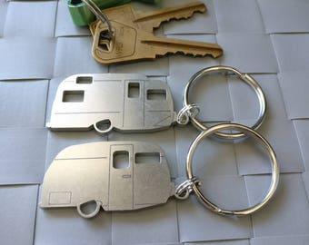 Scotty Camper Keychain