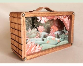 Tiny Music Box