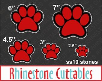 Rhinestone Cuttables