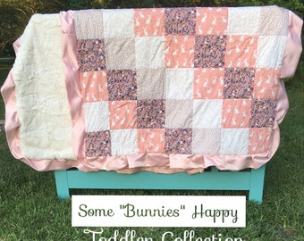 Toddler Quilts