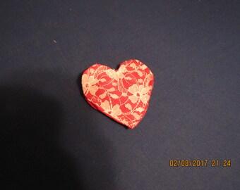 HAPPY HEART PINS
