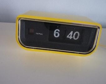 70 ' s Copal digi-clock