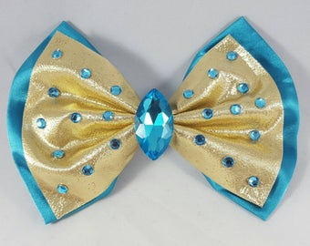 Jasime inspired bow