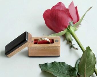 Wedding Ring Box Stand