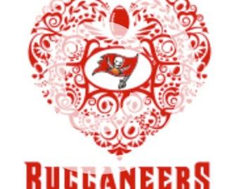 Buccaneers Svg Etsy