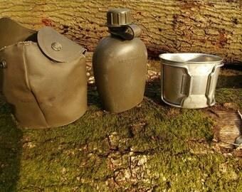 Dutch army canteen