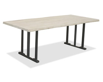 South Cone Home Catalina Live Edge Dining Table