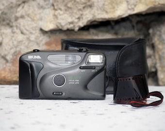 "Vintage camera, Camera, Vintage  ""SKINA"" camera, Photo camera, Film-camera, Collectible camera, Camera art, Old camera, Vintage camera photo"