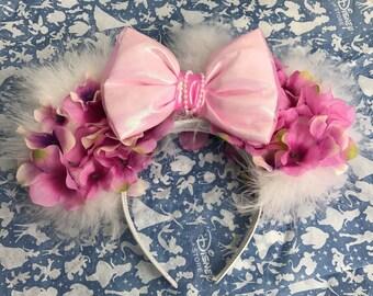 Marie Minnie Ears
