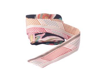 Headband -Hairband - upcycled Tansania #7