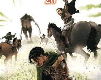 """Shop """"attack on titan"""" in Books, Movies & Music"""