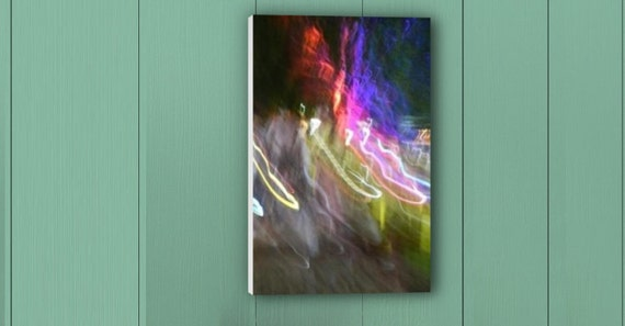 Abstract Art Photography in Portrait -A1