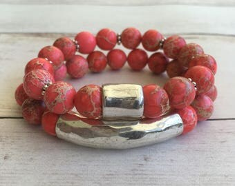 SALE the Coral collection