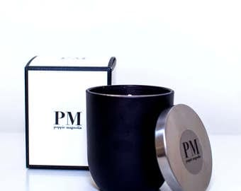 The 'Marigold' Candle