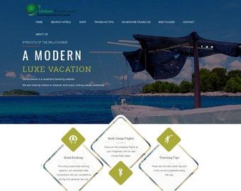 Best wordpress Ecommerce website for your business