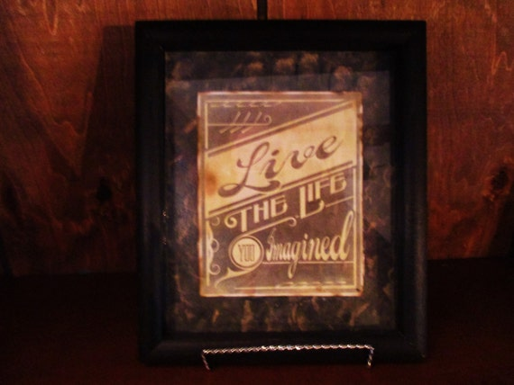 Live the life Picture