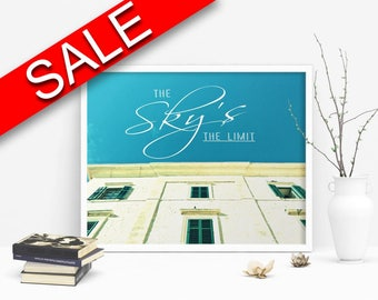 Wall Art Limit Digital Print Sky Poster Art Limit Wall Art Print Sky Photography Art Sky Photography Print Limit Wall Decor Limit Landscape