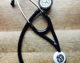 Stethoscope i.d. Tag