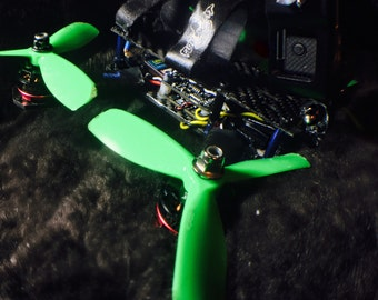 I build custom drones tailored to your specifications.
