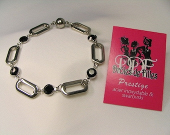 Bracelet of the Prestige range