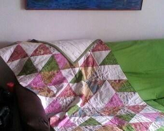Quilt patchwork