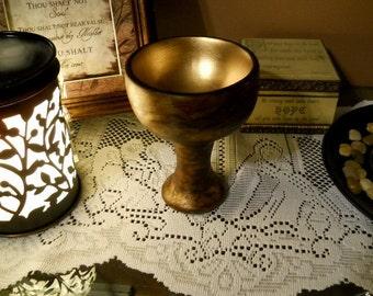 Indiana Jones the Last Crusade Holy Grail Prop Replica Cup