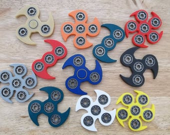Blade Fidget Spinner Toys, Stress Relief, A.D.D.  Idle Hands