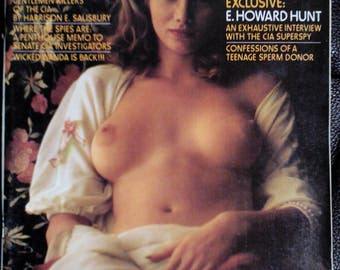 Penthouse Magazine - May 1975