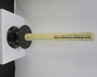 Personalised Plunger - Yes really! - Perfect joke gift or for someone who really needs it!
