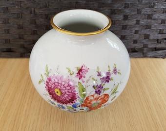 Kaiser Monarchin Vase